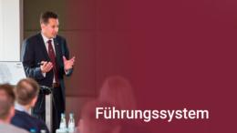 Unternehmer Ferdinando Piumelli spricht über das Führungssystem bei mindsquare